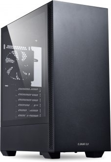Корпус Lian Li Lancool 205 ATX Black (G99.OE743X.10)