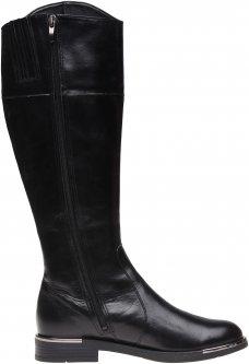 Сапоги Alpina 7L631 41 26.5 см Черные (3838421403271)