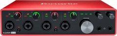 Аудиоинтерфейс Focusrite Scarlett 18i8 3rd Gen (228808)