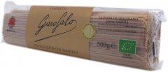 Макаронные изделия Garofalo Спагетти №5-9 Био 500 г (8000139910623)