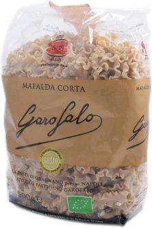 Макаронные изделия Garofalo Мафальда короткие 5-79 Био 500 г (8000139910630)
