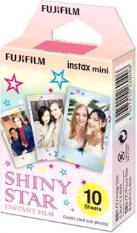 Фотобумага Fujifilm Colorfilm Instax Mini Star