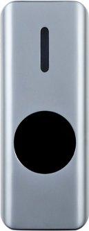 Бесконтактная кнопка выхода накладная Tyto BMN-11-NO/NC (корпус металл) (DS268233)