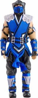 Мягкая игрушка WP Merchandise Mortal Kombat 11 Sub-Zero (MK010003)
