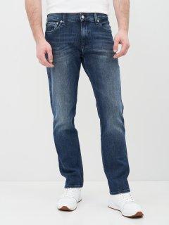 Джинси Calvin Klein Jeans Straight J30J317218-1BJ 30 Denim Dark (8719853600344)