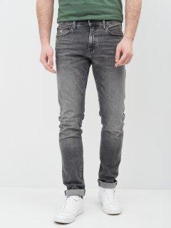 Джинси Calvin Klein Jeans Slim J30J318240-1BZ 32-32 Denim Grey (8719853762523)