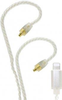 Кабель для наушников Knowledge Zenith Cable Lightning - ммCX (90402100)