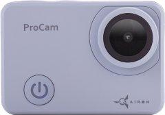Видеокамера AirOn ProCam 7 Grey (4822356754472)