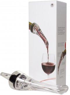 Аэратор для вина на бутылку Supretto Прозрачный (5980-0001)