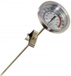 Термометр для мяса Supretto из нержавеющей стали Серый (5981-0001)