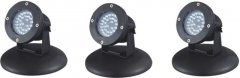 Светильник для пруда Aqua Nova NPL2 - LED3 (5904378736927)