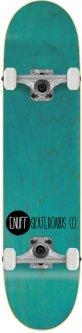 Скейтборд Enuff Logo Stain Teal (ENU3510-TL)