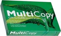 Бумага офисная Multicopy А4 80 г/м2 класс A 500 листов Белая (7318826579000)