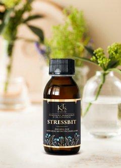 Масло для тела KTS HEALTH LINE Stressbit с активным антистрессовым действием 100 мл