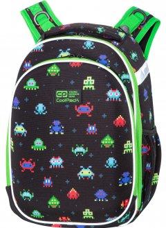 Рюкзак CoolPack Turtle Пиксель 25 л 40х29х14 см (C15233)