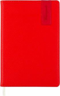 Ежедневник недатированный Bourgeois А5 160 листов Розовый (6923749726328)