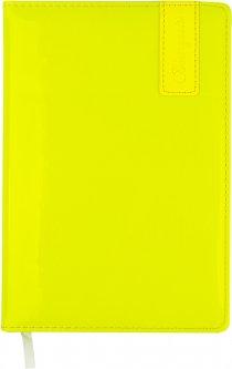 Ежедневник недатированный Bourgeois А5 160 листов Зеленый (6923749720715)
