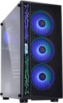 Компьютер ARTLINE Gaming X55 v32Win