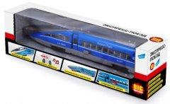 Игрушка Big Motors Экспресс-поезд (G1718) (4812501163254)
