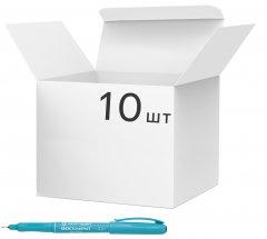 Набор лайнеров Centropen Document 0.35 мм Черных 10 шт (2631/0,3)