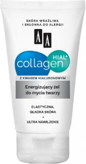 Гель для умывания AA Cosmetics Hydro Algae Blue 150 мл (5900116024936)