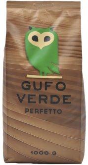 Кофе в зернах свежеобжаренный Gufo Verde Perfetto 1 кг (4820204151058)