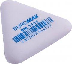 Набор ластиков Buromax треугольных 42 шт (BM.1111)
