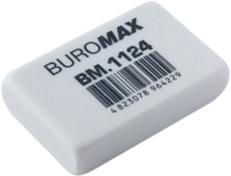 Набор ластиков Buromax прямоугольных 48 шт (BM.1124)