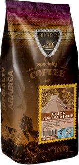 Кофе в зернах Galeador Арабика Гватемала 1 кг (4820194530574)