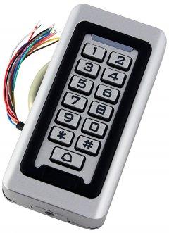 Контроллер с клавиатурой CoVi Security CS-208B-W
