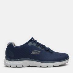Кроссовки Skechers 232228 NVCC 46 30 см Темно-синие (195204303054)