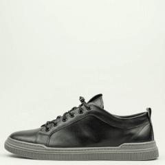 Кеді Rondo 158/44/2 М 43 (9.5) 28.5 см Black