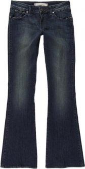 Джинси Wrangler Laney Bootcut Fit (W24QZB33T) Синій 27-34