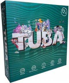 Развлекательная игра Strateg Туба (30264)