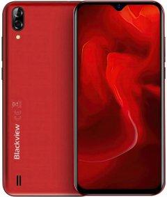 Мобильный телефон Blackview A60 2/16GB Red (Украинская версия)