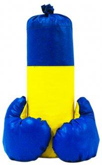 Боксерский набор Strateg Ukraine Маленький (2014)