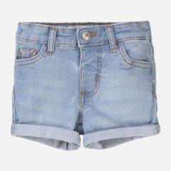 Шорты джинсовые Minoti 6Dshort 1 17226 104-110 см Светло-синие (5059030515959)