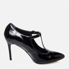 Туфли Rivadi 2241л 39 (25 см) Черные