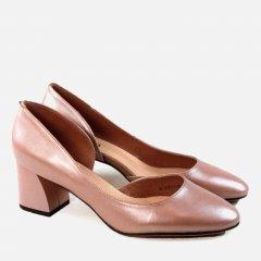 Туфли Polann 1F1633-0517-C791 37 24.5 см Pink (2000000412375)