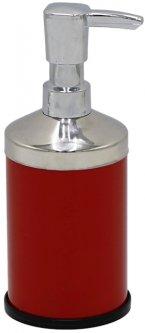 Дозатор для жидкого мыла PROFF Red PF2601945