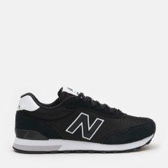 Кроссовки New Balance WL515RA3 35.5 (6) 23 см Черные (194768578472)