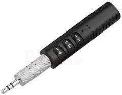 Bluetooth адаптер для наушников Dynamode Bluetooth 4.1 аудио AUX 3.5 мм jack (BT-AUX)