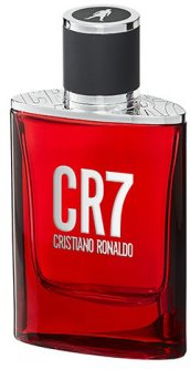 Туалетная вода для мужчин Cristiano Ronaldo CR7 30 мл (5060524510022)