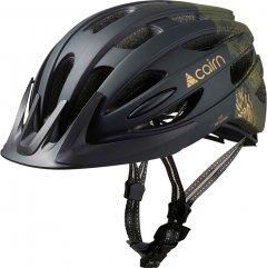 Велосипедный шлем Cairn Fusion black-forest 55-59 (0300060-02-55)