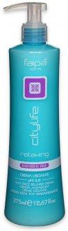 Крем для волос Faipa City Life Расслабляющий 375 мл (8010014011420)