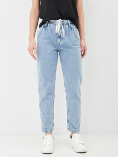 Джинси Calvin Klein Jeans Mom Jean J20J215861-1AA 29 Denim Light (8719853763247)