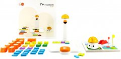 Робот Matatalab Pro Set программируемый (6971573330013)