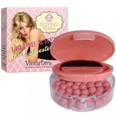 Румяна для лица Viva La Diva Bronzing Pearls Bronze 12 г (7330906005537)