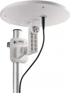 ТВ-антенна Emos EM-9016C (J0664) внешняя, 0–80 km, 360 ° 20 дБі