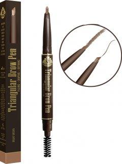 Карандаш для бровей Viva La Diva Triangular Brow Pen Brown 1 г (7330906016557)